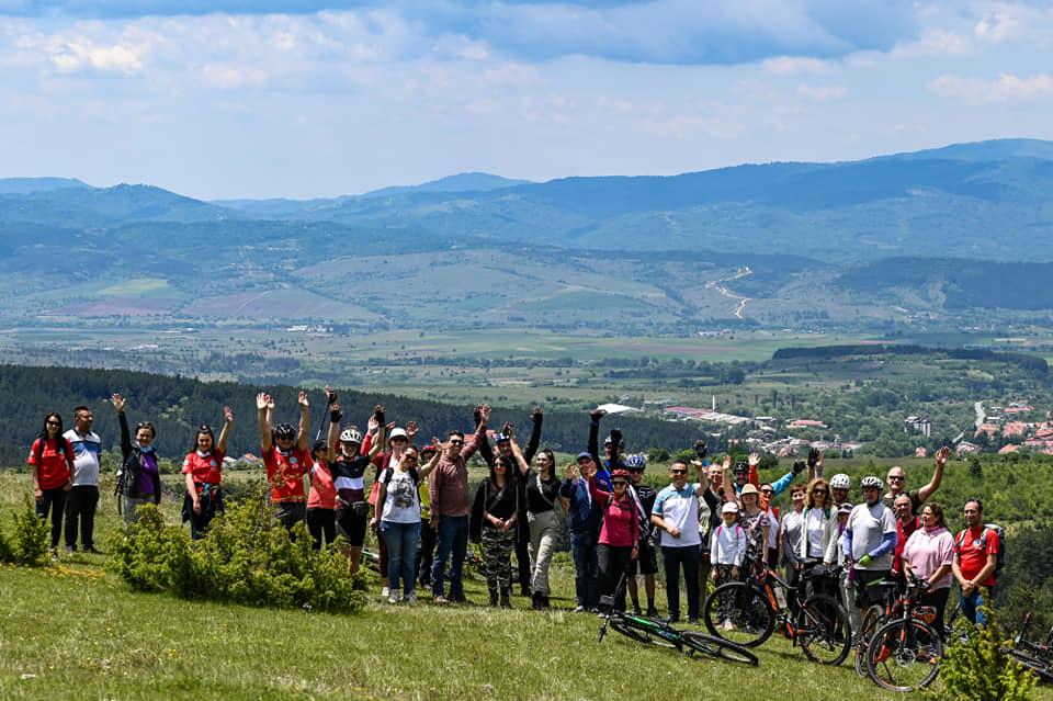 """""""Малешевија – твојот дом на планина"""" е новата туристичка понуда за активен туризам во малешевскиот регион."""