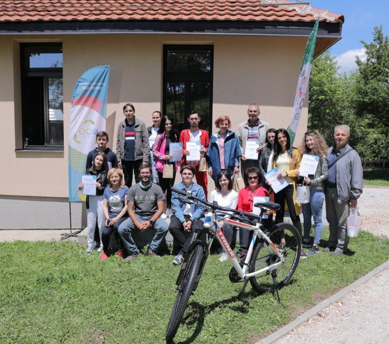 03 јуни, Интернационален ден на велосипедизмот